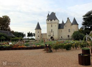 Château Le Rideau