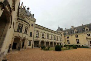Château de Brézé, Loire