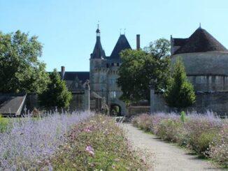 Château de Talcy, Loireregion (Frankreich)
