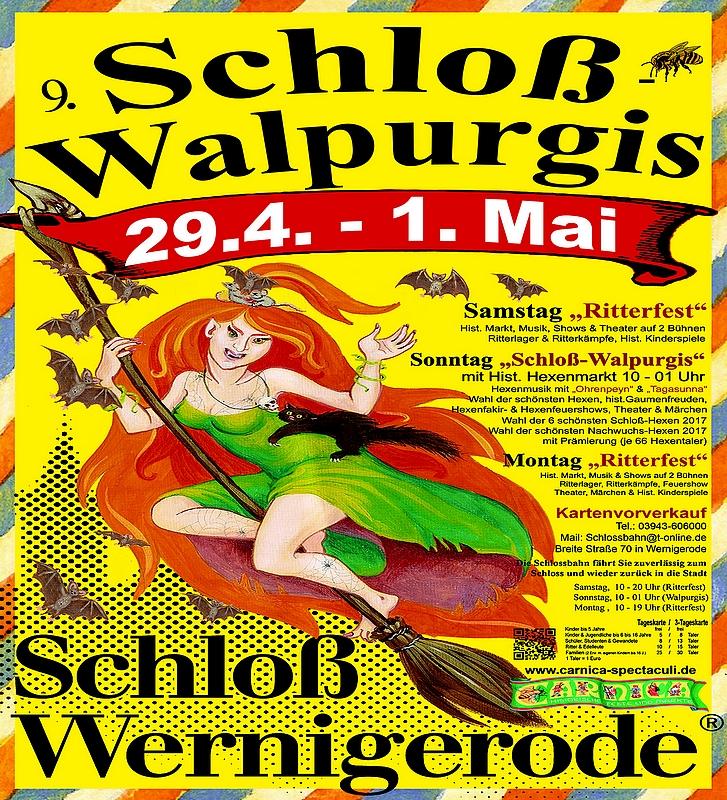 Flyerplakat_Wernigerode_Walpurgis_2017-1