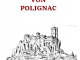 Zeichnung der Fortresse de Polignac