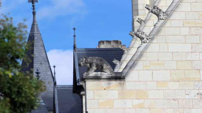 Chinon_Dachdetail_5161