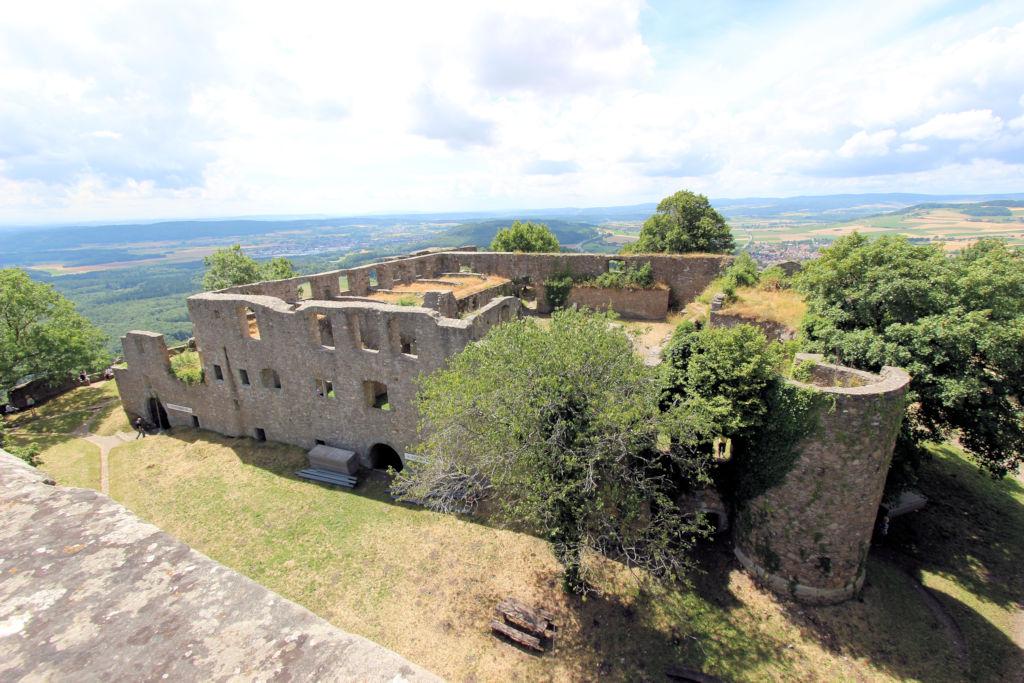 Festung-Hohentwiel_Blick-vom-Turm_3946