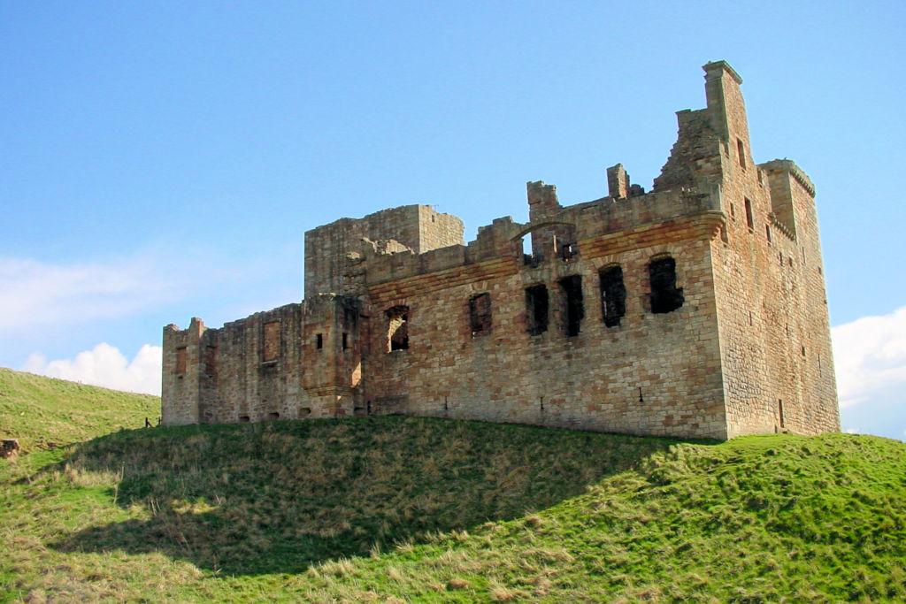 Crichton-Castle-Schottland_0094_Aussenansicht
