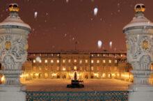 Schloss Ludwigsburg präsentiert das Programm für 2018