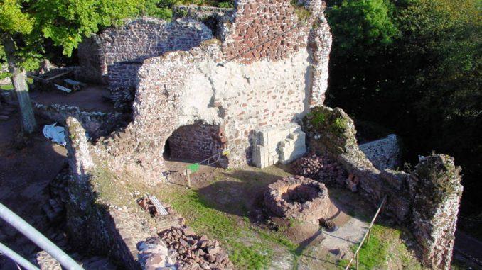 Burg-Hohnstein_0046_Brunnen