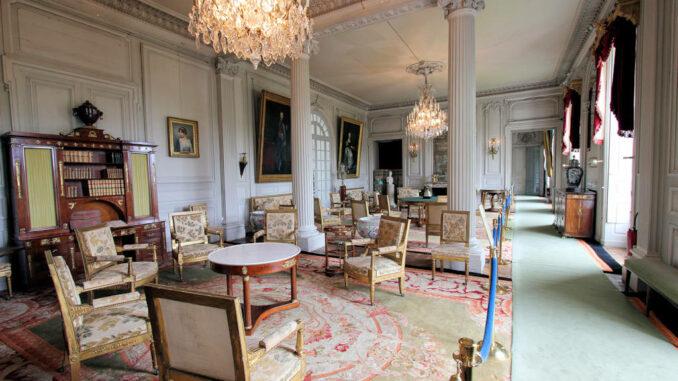 Chateau-Valencay_5960_Salon