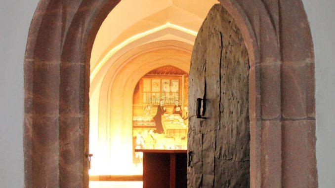 Burg-Gnandstein_8444_Altar