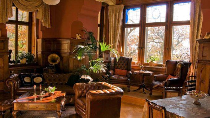 Hotel-Schloss-Wetzelstein_Salon