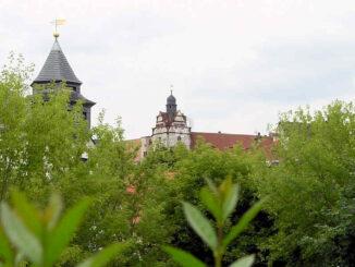 Schloss Colditz (Sachsen)