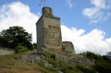 Burg Falkenstein (Taunus)