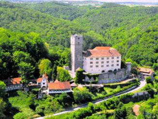 Burg Guttenberg, Baden-Württemberg