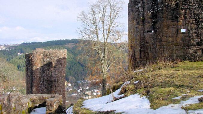 Burg-Hohenschramberg_0125_Turmdetail