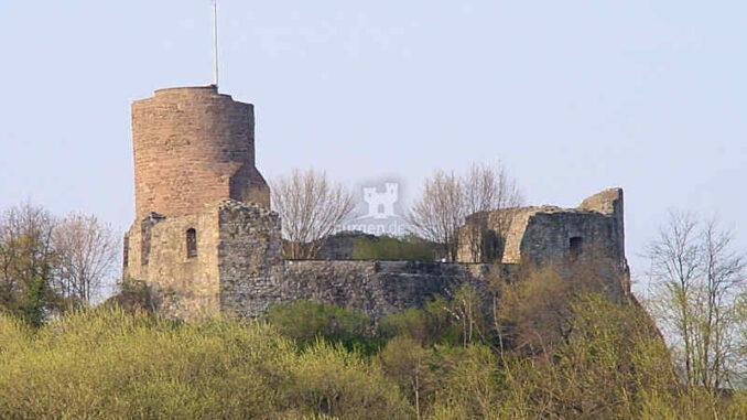 Burg-Polle_Gesamtansicht