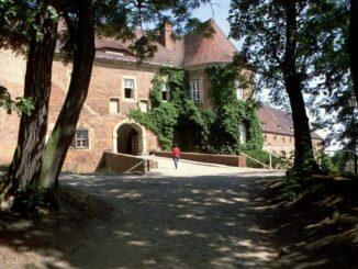 Burg Eisenhard, Brandenburg
