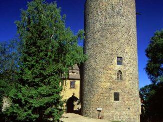 Burg Rabenstein, Brandenburg