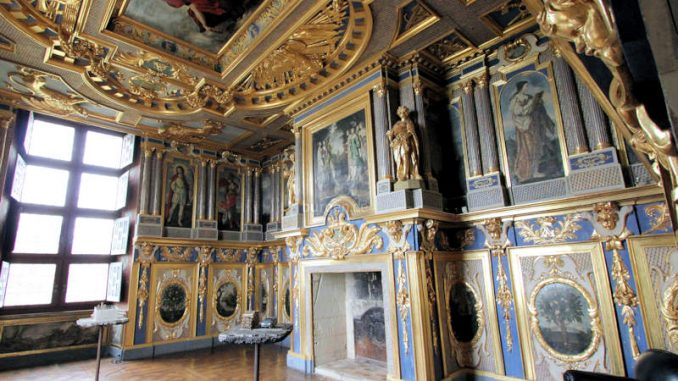 Chateau-d-Oiron_5611_Prunksaal