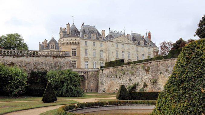 Chateau-du-Lude_4767_Gartenblick