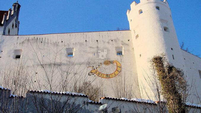 Hohes-Schloss-Fuessen_0089_Aussenmauer