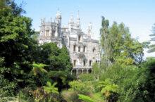 Palácio e Quinta da Regaleira