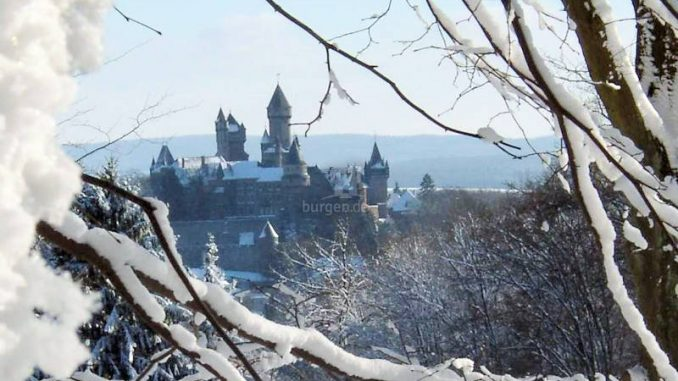 Schloss-Braunfels_Winter_Griese