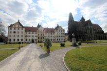 Schloss und Kloster Salem