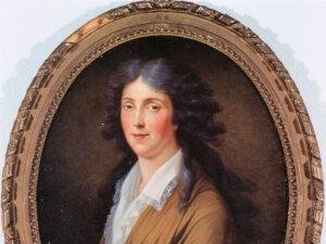 Schloss Bruchsaal: Sonerführung über das Leben von Amalie von Baden