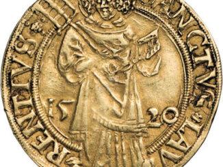 Nürnberger Lorenzgulden, 1520