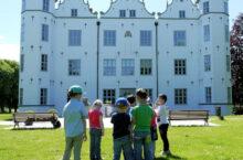Sommer-Ferienspaß im Schloss Ahrensburg