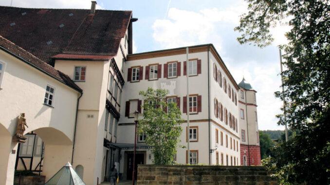 Schloss-Donzdorf_Eingang