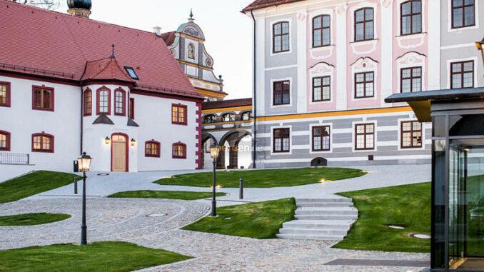 Schloss Leitheim, Bayern