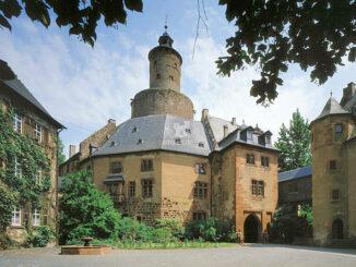 Hotel Schloss Büdingen