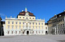 Tag des offenen Denkmals im Residenzschloss Ludwigsburg