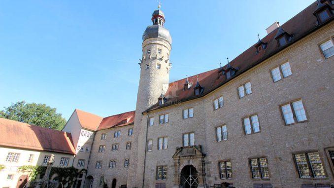 Schloss-Weikersheim_3468_Innenhof
