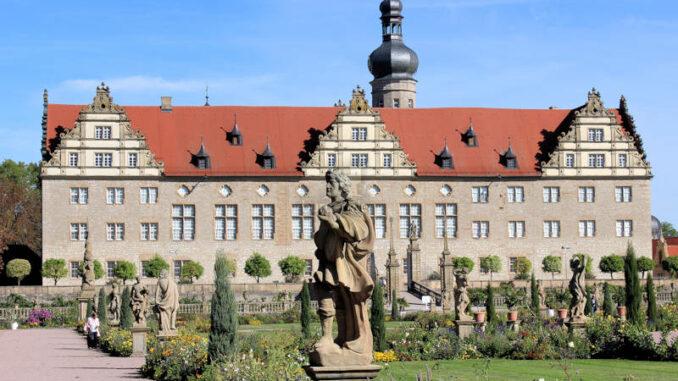 Schloss-Weikersheim_3530_Garetndetail