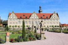 Schloss und Garten Weikersheim