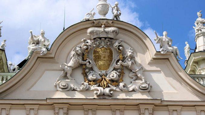 Wien-Belvedere_9291_Wappen