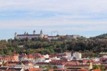 Festung Marienberg: Burgführungen im Außenbereich wieder möglich