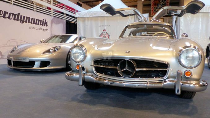 Schloss-Langenburg_Automuseum-Porsche-300sl