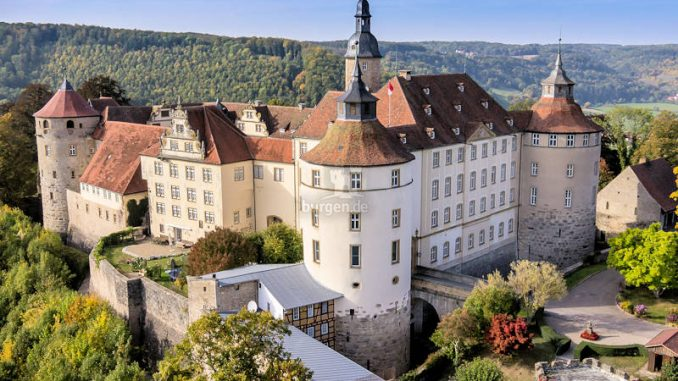 Schloss-Langenburg_Langenburg_skywerk