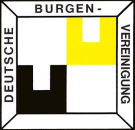 Logo Deutsche Burgenvereinigung