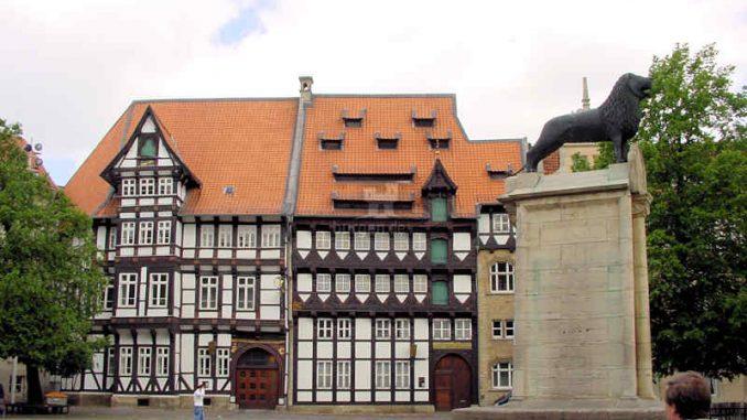 Braunschweig_Dankwarderode_Fachwerk_0008