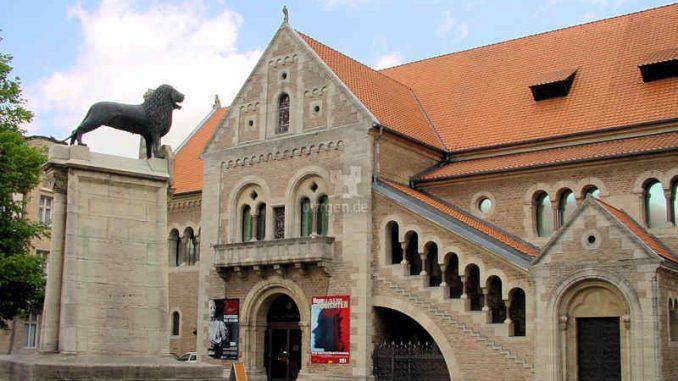Braunschweig_Dankwarderode_Loewe_0009