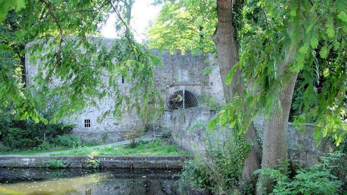Burg-Coppenbruegge_Torhaus_0015
