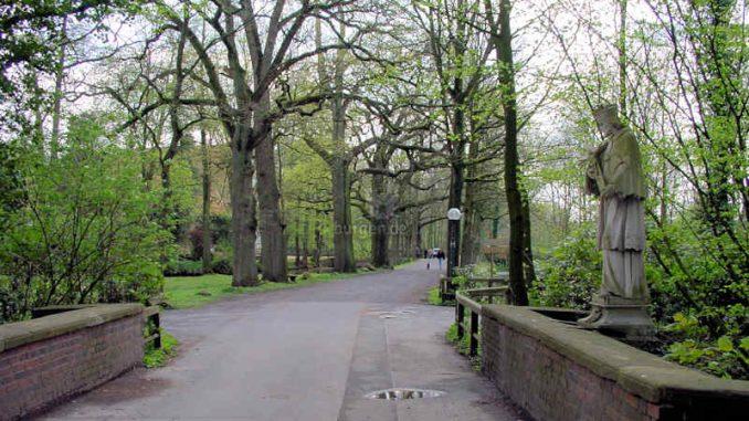 Burg-Dinklage_Park_0018