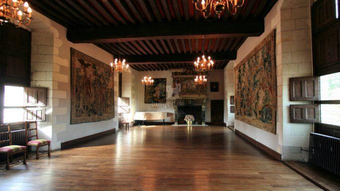 Chateau-de-Goulaine_8451_Prunksaal