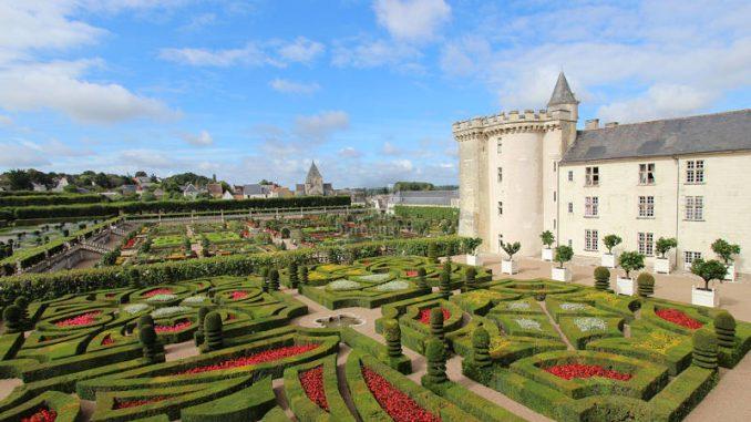 Chateau-de-Villandry_4908_Seitenansicht