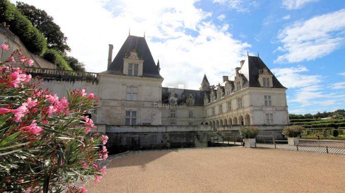 Chateau-de-Villandry_4924_Eingang-Schloss