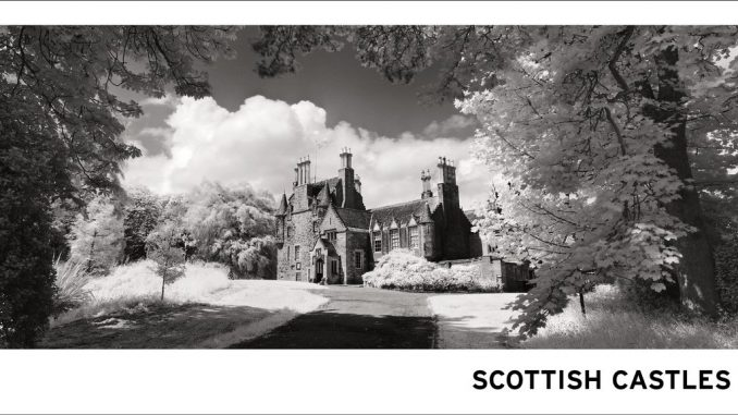 Wandkalender Scottish Castles (c) Edition Panorama
