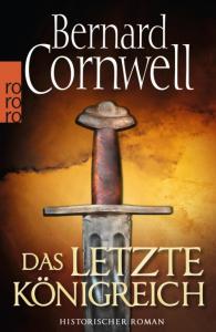 Titel Das letzte Königreich / Bernard Cornwell (c) rororo